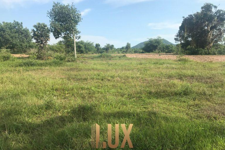 Large Land for Sale in Kep