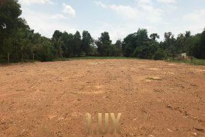 Land for Sale, Dam Thnam in Kampot