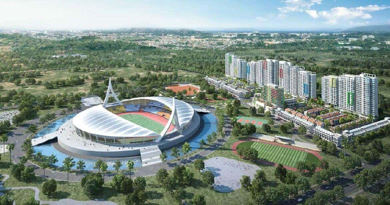 world bridge sports village